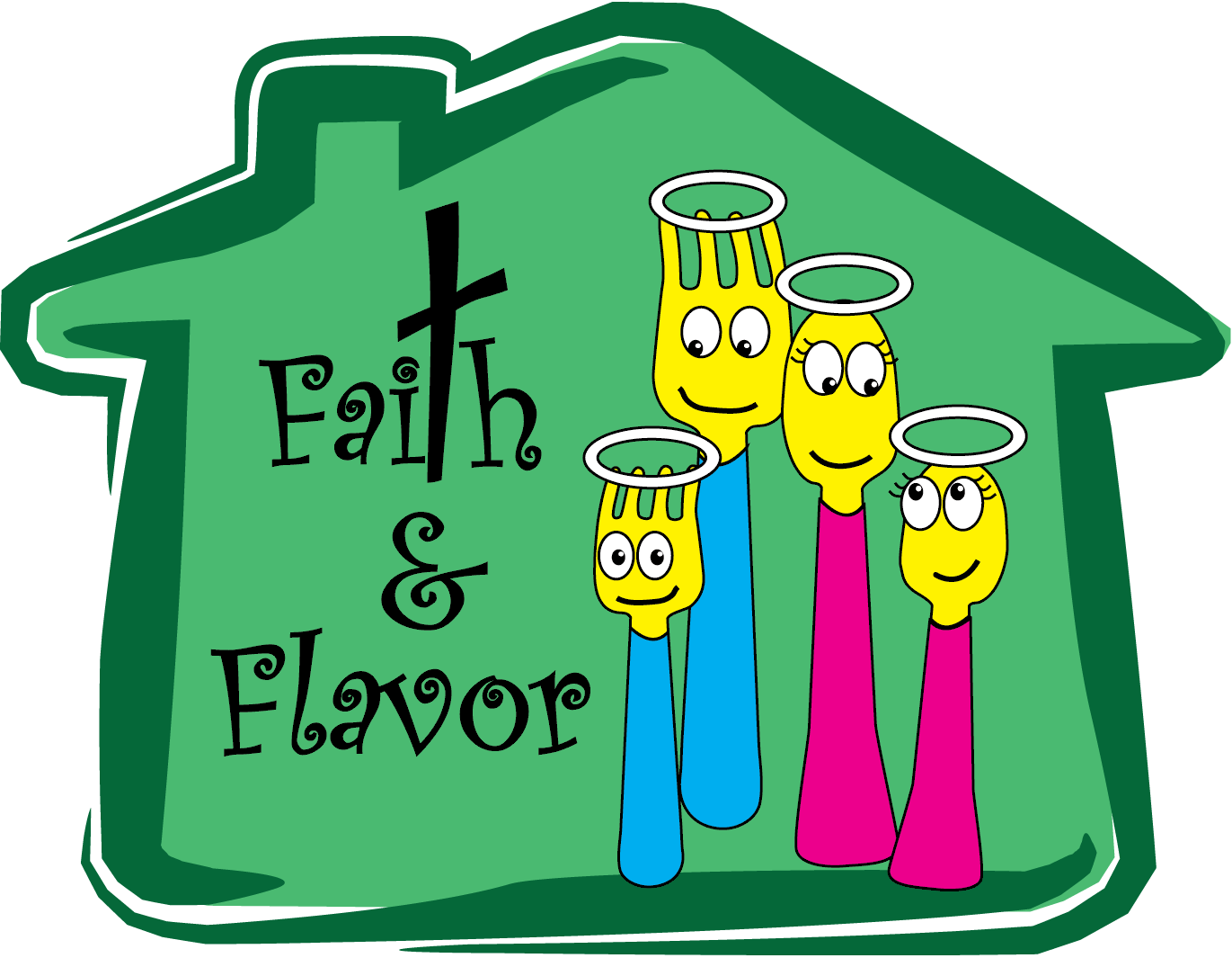 Faith and Flavor