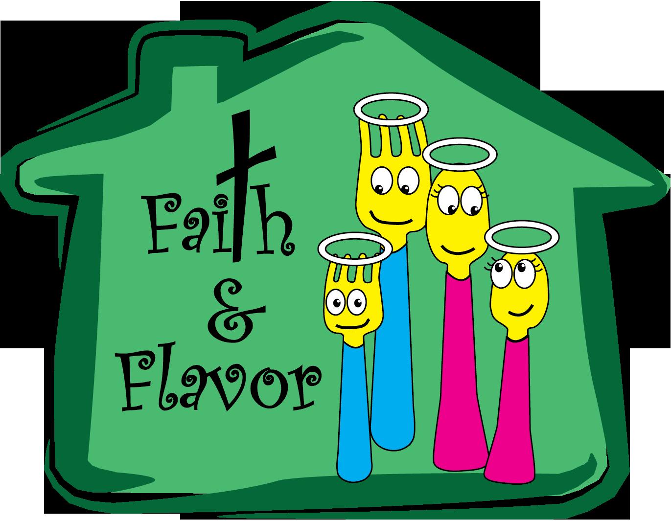 Faith and Flavor